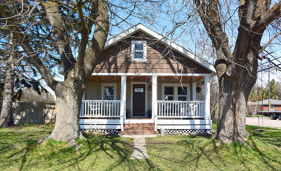 Missoula County Single Family Home For Sale: 700 Strand Avenue