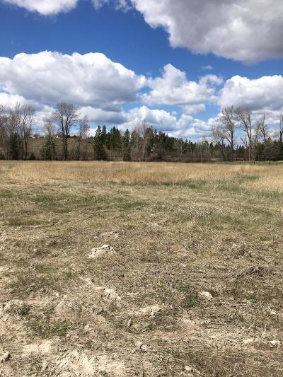 Kalispell Residential Lots & Land Under Contract Taking Back-Up : 145 Westwood Lane