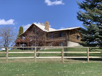 Stevensville Single Family Home For Sale: 939 Willoughby Lane