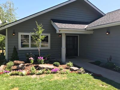 Flathead County Single Family Home For Sale: 87 Golf Terrace