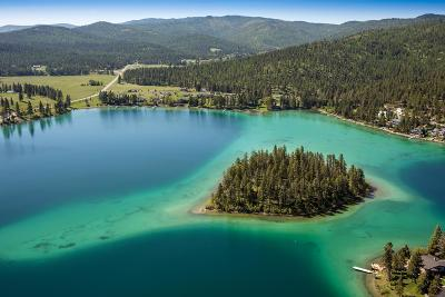 Kalispell Residential Lots & Land For Sale: 54 Treasure Island Way