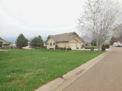 Polson Residential Lots & Land For Sale: Lot G Klondike Landing