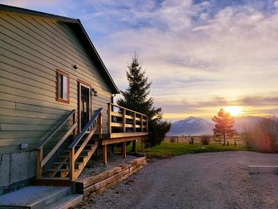 Corvallis Single Family Home For Sale: Nhn Gray Fox Lane