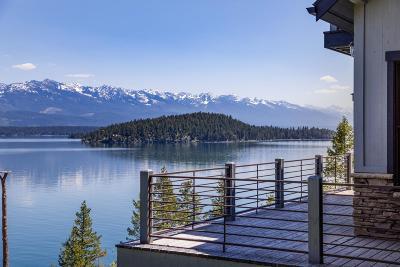 Polson Single Family Home For Sale: 29570 Black Bear Trail