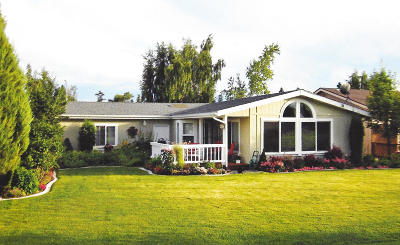 Kalispell Single Family Home Under Contract Taking Back-Up : 20 East Nicklaus Avenue