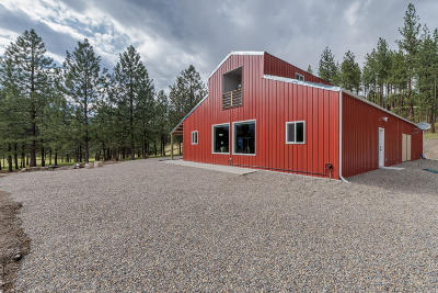 Superior Single Family Home Under Contract Taking Back-Up : 2967 Mullan Road East