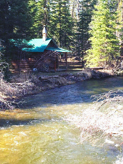 Condon, Potomac, Seeley Lake Residential Lots & Land For Sale: Glacier Creek Road