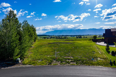 Kalispell Residential Lots & Land For Sale: 308 East Bowman Drive