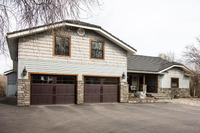 Kalispell Single Family Home For Sale: 665 Leisure Drive