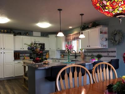 Helena Single Family Home For Sale: 5695 Falcon Road