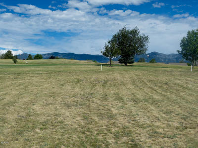 Polson MT Residential Lots & Land For Sale: $29,500