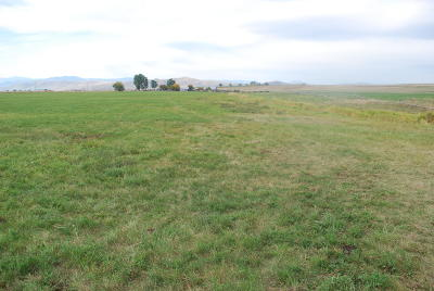 Ronan Residential Lots & Land For Sale: 2-C Rocky Butte Road