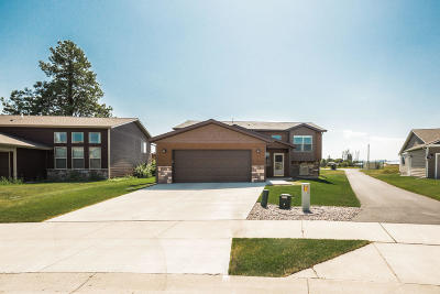 Kalispell Single Family Home For Sale: 124 Weimar Way
