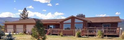 Victor Single Family Home For Sale: 416 Montana Way