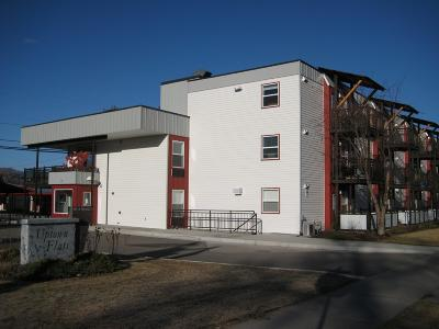 Missoula Single Family Home For Sale: 801 North Orange Street