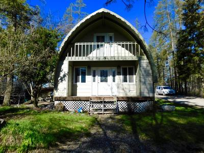 Whitefish Single Family Home For Sale: 118 Bear Trail