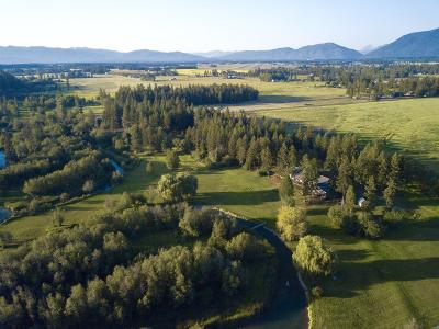 Flathead County Single Family Home For Sale: 309 Trumble Creek Trail