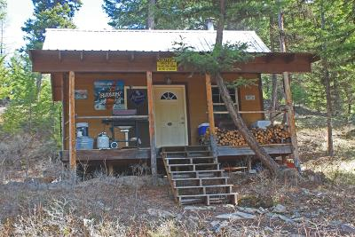 Lincoln County Single Family Home For Sale: 597 Yelping Coyote Run