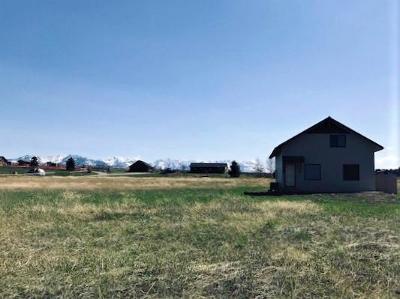 Bigfork Single Family Home For Sale: 5977 Mt-35