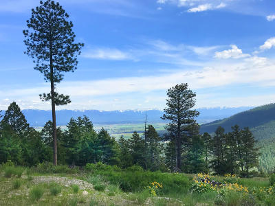 Kalispell Residential Lots & Land For Sale: 2415 Sirius View