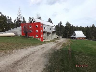 Hamilton Single Family Home For Sale: 1179 Garden Place