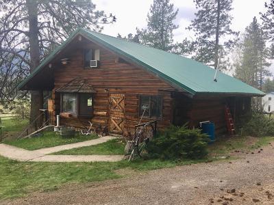 Superior Single Family Home For Sale: 487 Sunnyside Lane