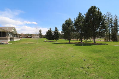 Bigfork Residential Lots & Land For Sale: 110 Golden Bear Drive