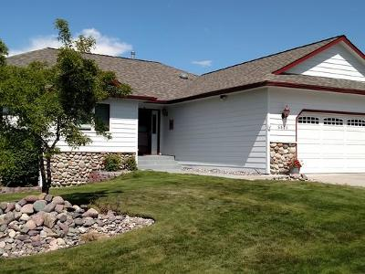 Missoula Single Family Home For Sale: 6826 Linda Vista Boulevard