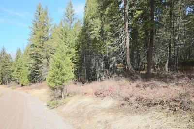 Columbia Falls Residential Lots & Land Under Contract Taking Back-Up : Nhn Mooring View Lane