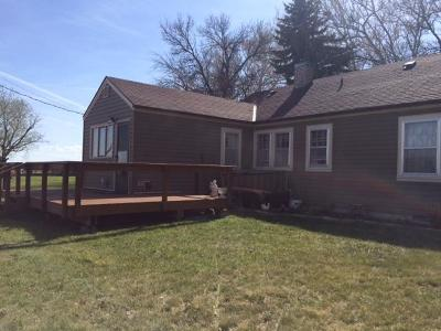 Vaughn Single Family Home For Sale: 145 Dracut Hill Road