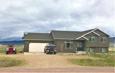 Helena Single Family Home For Sale: 639 Hagan Road
