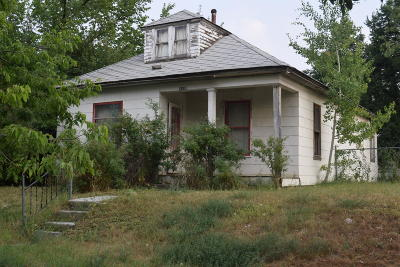 Single Family Home For Sale: 1116 8th Avenue South