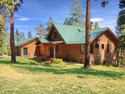 Victor Single Family Home For Sale: 2020 Lynn Lane