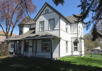 Flathead County Multi Family Home For Sale: 325 4th Avenue East