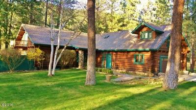 Superior Single Family Home For Sale: 55 River Ridge Drive