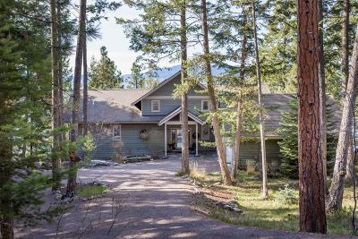 Lake County Single Family Home For Sale: 21153 Osprey Loop Road