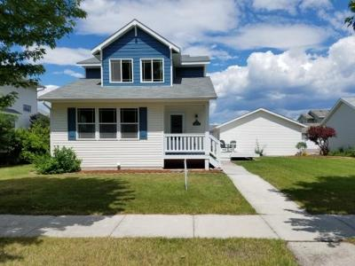 Kalispell Single Family Home Under Contract Taking Back-Up : 27 Austin Street