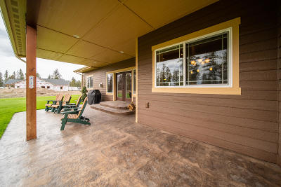 Kalispell Single Family Home For Sale: 367 Soaring Pines Trail