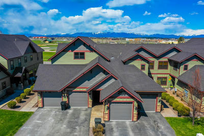 Kalispell Single Family Home For Sale: 205 Meadow Vista Loop