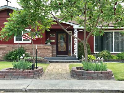 Single Family Home For Sale: 1909 36th Street