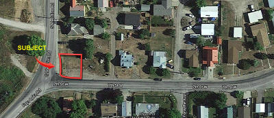 Flathead County Residential Lots & Land For Sale: Nhn 7th Street West
