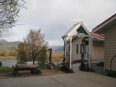 Plains Single Family Home Under Contract Taking Back-Up : 42 McCrea Road