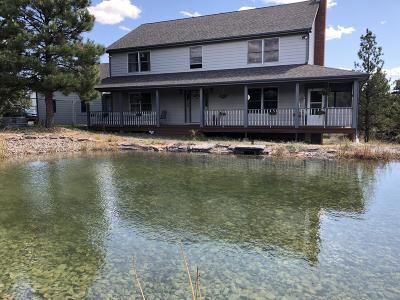 Helena Single Family Home For Sale: 935 Knotty Pine Lane