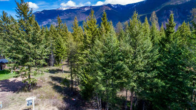 Columbia Falls Residential Lots & Land For Sale: 35 Mountain Timbers Court
