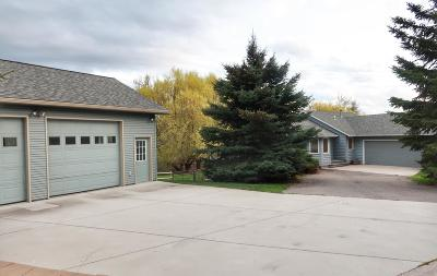 Missoula Single Family Home For Sale: 2601 Old Quarry Road