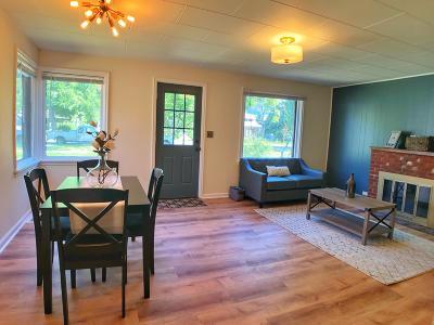 Missoula Single Family Home For Sale: 603 Brooks Street