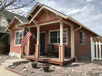 Missoula Single Family Home For Sale: 4408 Martindale Way