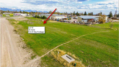 Kalispell Residential Lots & Land For Sale: Nhn Hidden Buck Meadows Lane