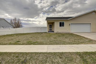 Flathead County Single Family Home For Sale: 217 Blue Crest Drive