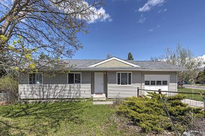 Missoula Single Family Home For Sale: 2300 57th Street